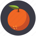 citrus, food, fresh, fruit, lemon, orange, tropical