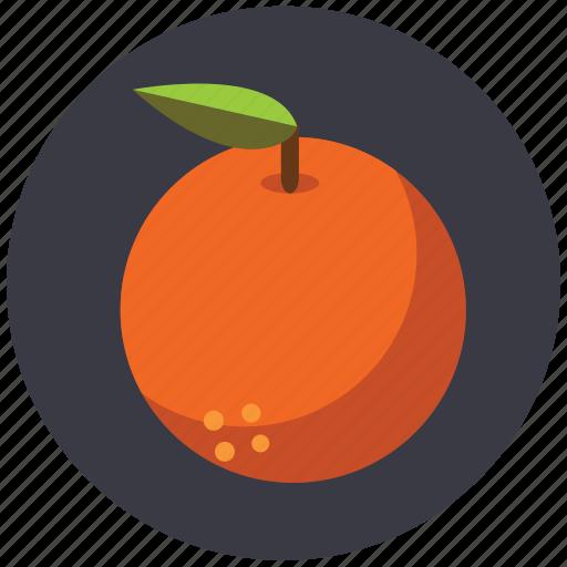 citrus, food, fresh, fruit, lemon, orange, tropical icon
