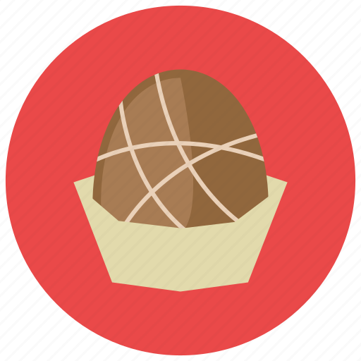 chocolate, dessert, food, mouse, sweets icon