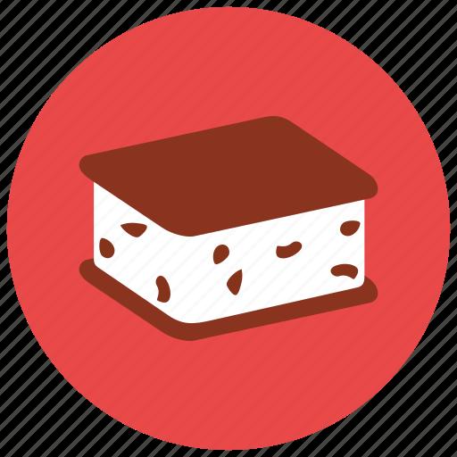 cake, dessert, food, icecream, sweets icon