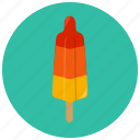 dessert, food, icecream, rocket, sweets icon