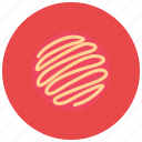 candy, dessert, food, sweets, swirl icon