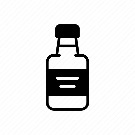 alcohol, bar, booze, drink, hard drink, pub, whiskey icon