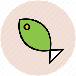 diet, fish, food, healthy diet, seafood icon