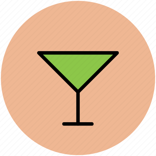 appetizer drink, beverage, cocktail, drink, margarita, wine icon