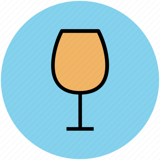 alcohol, beverage, drink, glass, juice, wine icon