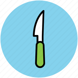 chef knife, cutting tool, food cutting, knife, utensil icon