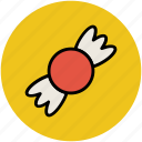 candy, confectionery, halloween candy, sweets, toffee icon