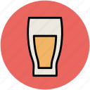 beverage, drink, glass, juice, lemonade, summer drink, wine icon