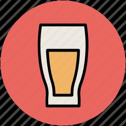 beverage, drink, glass, juice, lemonade, summer drink, wine icon