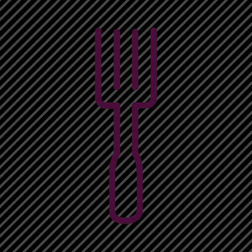 eat, fork.meal, kitchen, restaurant icon