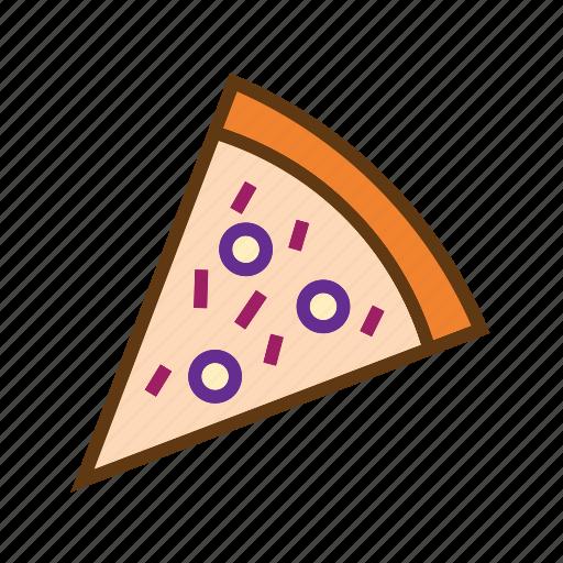 eating, fastfood, food, italian food, junk food, pizza, restaurant icon
