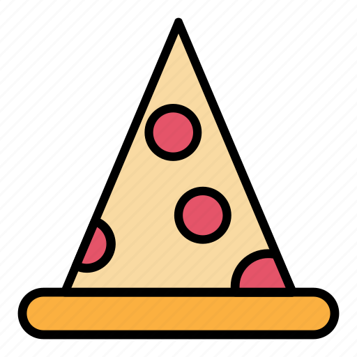 breakfast, eat, fast food, food, italia, pizza, restaurant icon