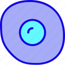 cook, cooking, egg, food, fried egg, healthy, meal icon