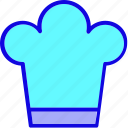 accessories, cap, chef, cook, fashion, gastronomy, hat