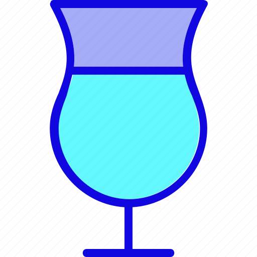 beverage, cup, drink, drinkware, glass, glassware, water icon