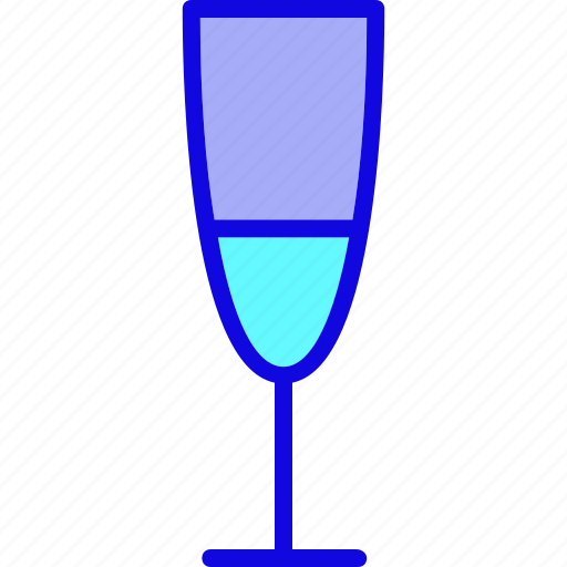 alcohol, beverage, cocktail, drink, drinkware, glass, wine icon