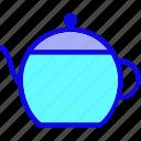 beverage, coffee, drink, hot, kettle, tea, utensil