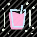 cocktail, dessert, drink, juice, milkshake, smoothie icon
