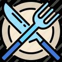 restaurant, cooking, meal, food, kitchen, gastronomy, utensil
