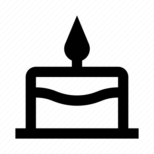 Birthday, cake, celebration, dessert, party icon - Download on Iconfinder