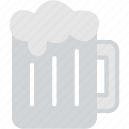 alcohol, beer, beverage, champagne, drink, mug, party icon