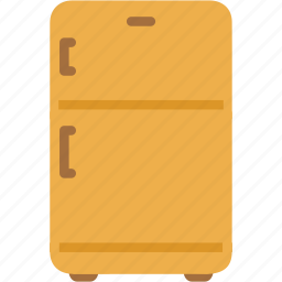 appliance, food, freezer, fridge, kitchen, refrigerator icon