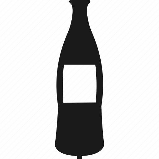 alcohol, beverage, bottle, drink icon
