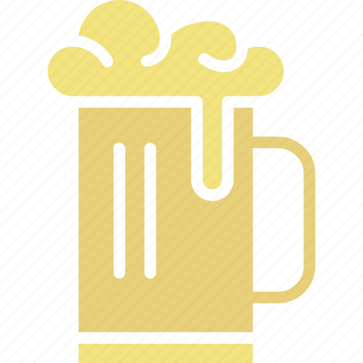 alcohol, bar, beer icon