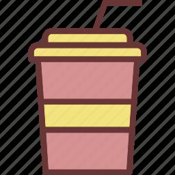 beverage, soft drink, softdrink icon