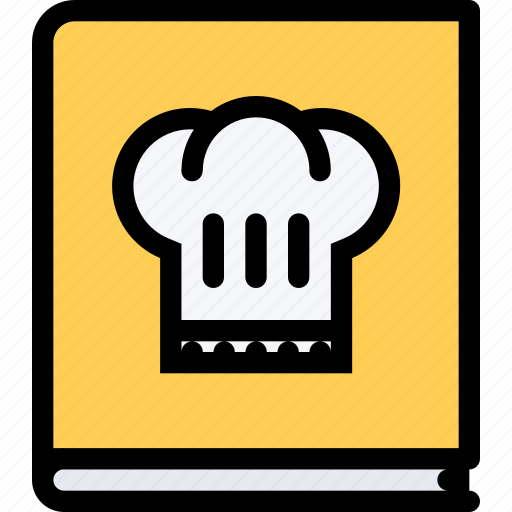 barbecue, book, cook, cooking, drink, food, kitchen icon