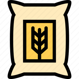barbecue, cooking, drink, flour, food, kitchen icon