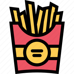 barbecue, cooking, drink, food, french, fries, kitchen icon