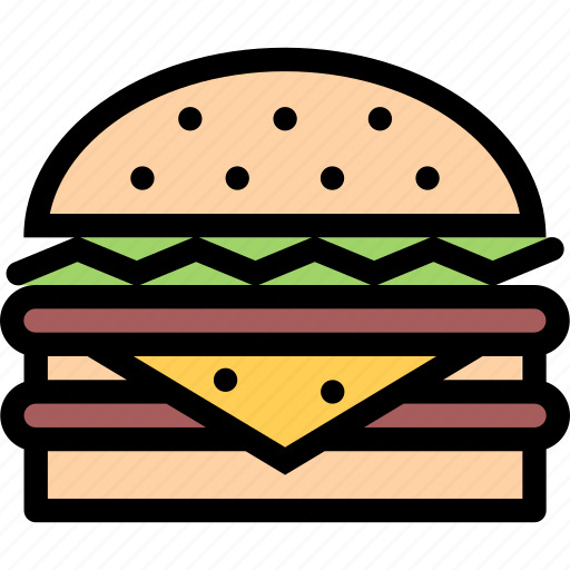 barbecue, cooking, drink, food, hamburger, kitchen icon