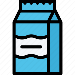 barbecue, cooking, drink, food, kitchen, milk icon