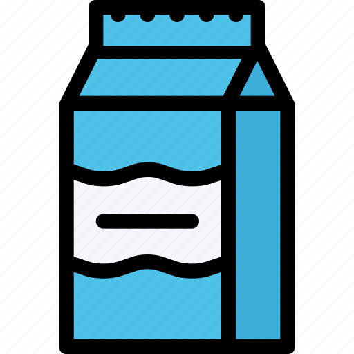 Barbecue, cooking, drink, food, kitchen, milk icon - Download on Iconfinder