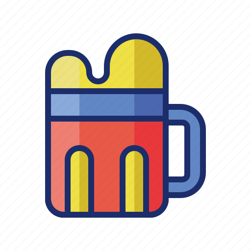 Beer, root, glass icon - Download on Iconfinder