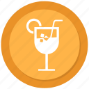 activities, drink, juice, water icon