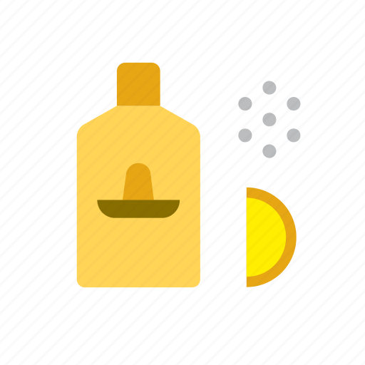 alcohol, alcoholic, beverage, drink, mexican, mexico, tequila icon
