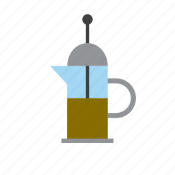 beverage, coffee, drink, maker icon