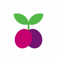 food, fruit, vegetable icon