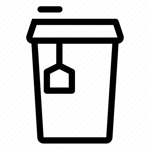 beverage, cafe, coffee, drink, food icon