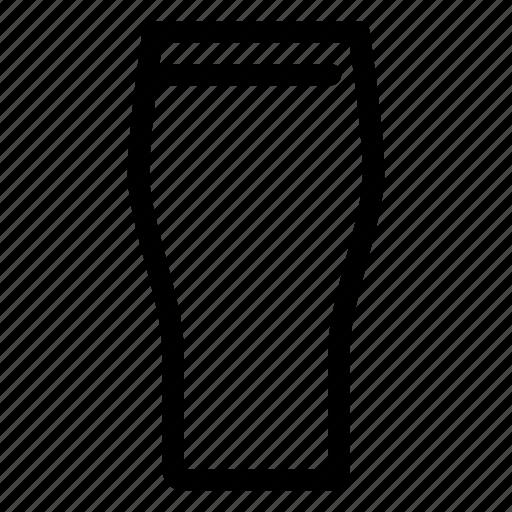 beer, beverage, bottle, drink, food, glass icon