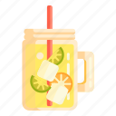 cucumber, infused, infused water, water icon