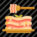 lasagna, pasta, spaghetti icon