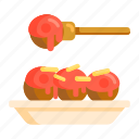 bolognese, meatball, meatballs icon