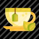 green tea, tea