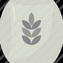 cereal sack, flour pack, flour sack, grain, wheat icon