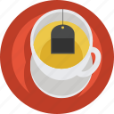 cup, drink, herb, herb tea, hot drink, infusion, mug, tea icon