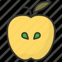 apple, food, fruit, healthy food, nutrition